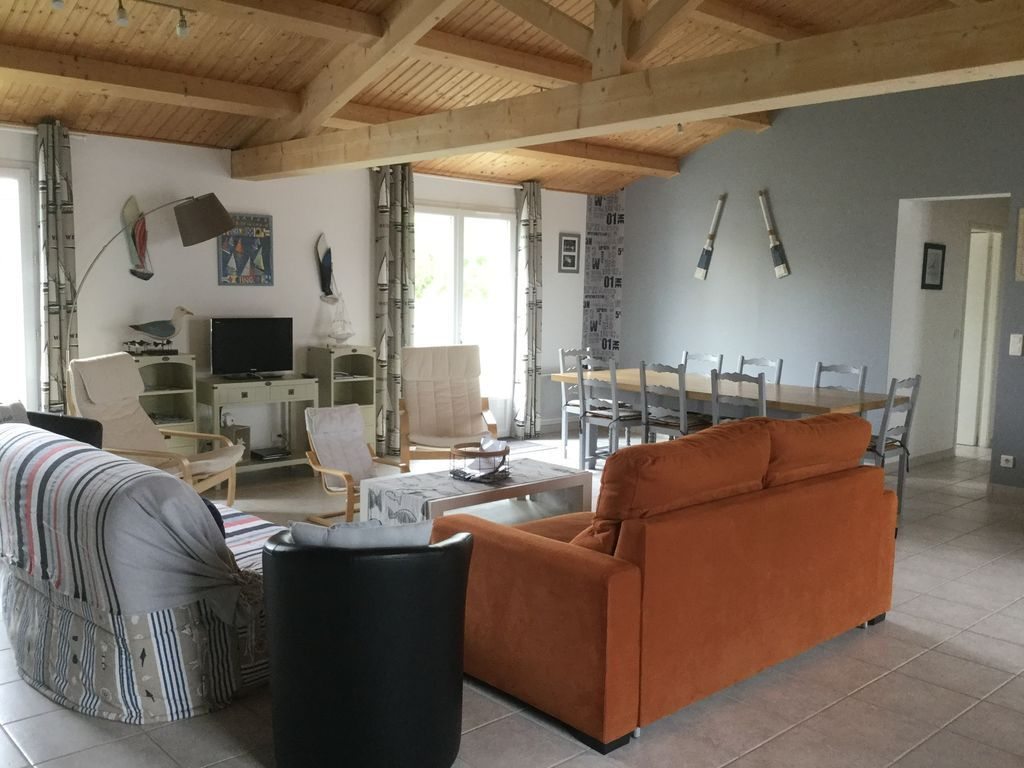 Alojamiento de 72 m²