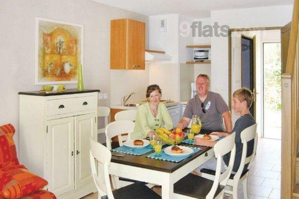 Apartamento / Condo en Barjac con 2 dormitorios para 8 personas