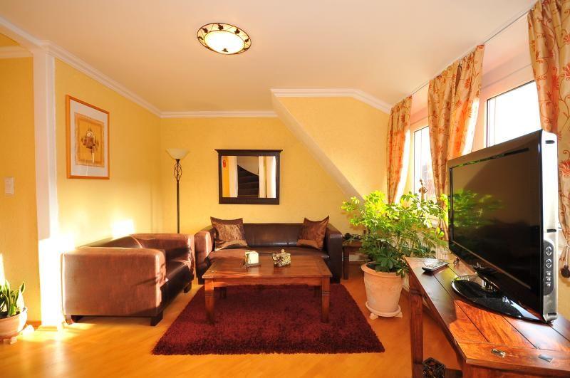 Deluxe Apartments Bremen Typ D