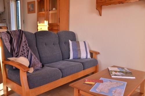 Appartement à Cala en blanes pour 4 voyageurs