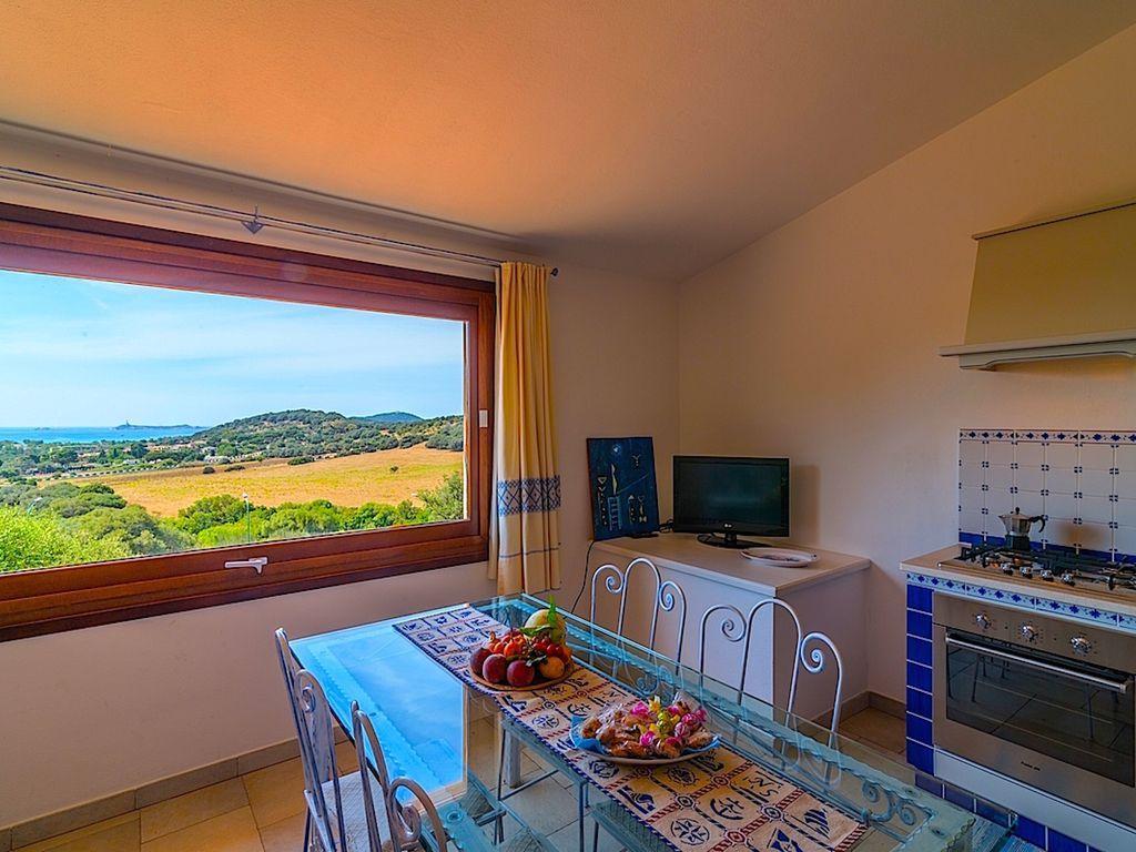 Ferienwohnung für 4 Gäste in Villasimius