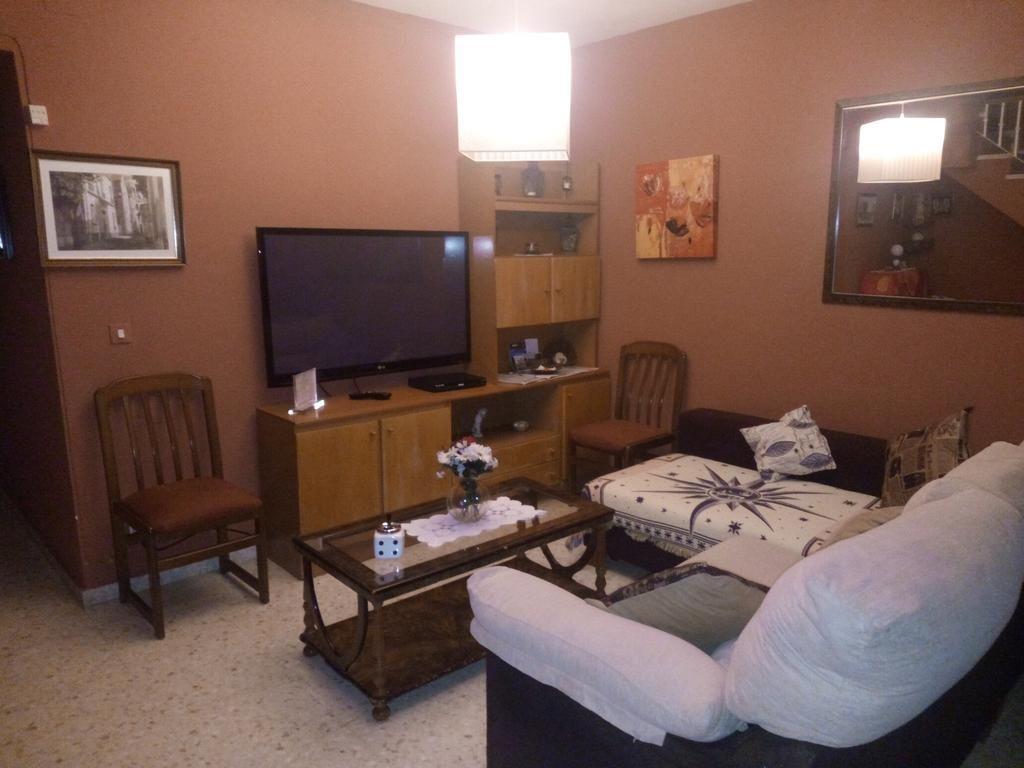 Encantador piso de 1 habitación