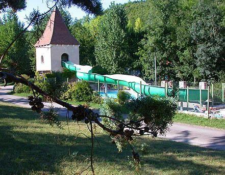 Camping Le Moulin de Julien