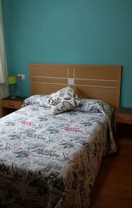 Alquiler en Oviedo para 4