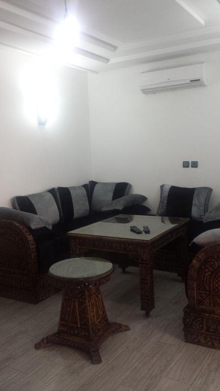 Vivienda de 66 m² para 4 huéspedes