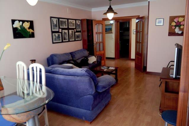 Precioso piso Muy Centrico