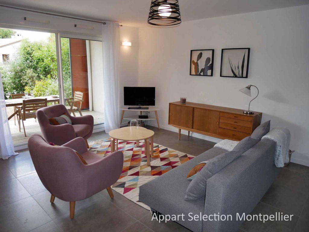 Schönes Apartment für 3 Gäste