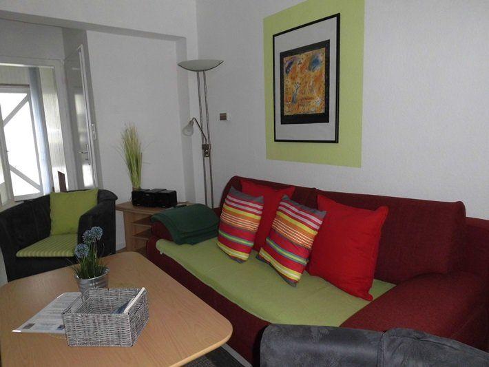 Unterkunft auf 65 m² für 5 Gäste