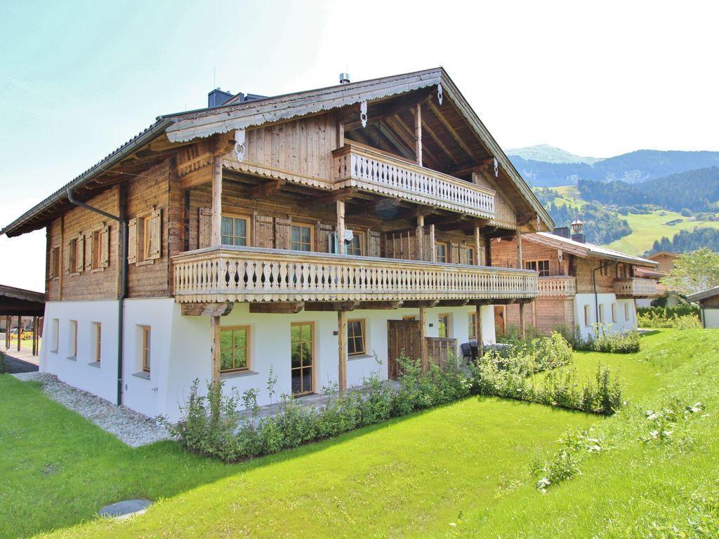 Apartment auf 74 m² in Hollersbach im pinzgau