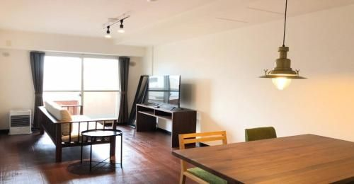 Holiday rental with 1 room in Sapporo