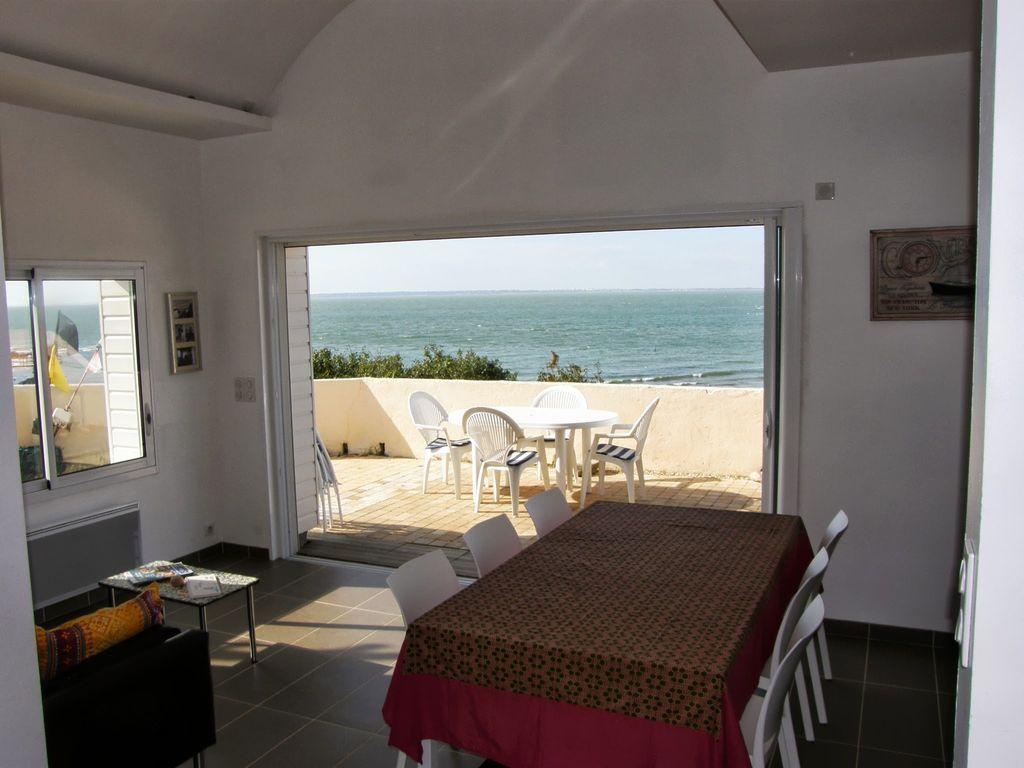 Casa en La plaine sur mer con parking incluído