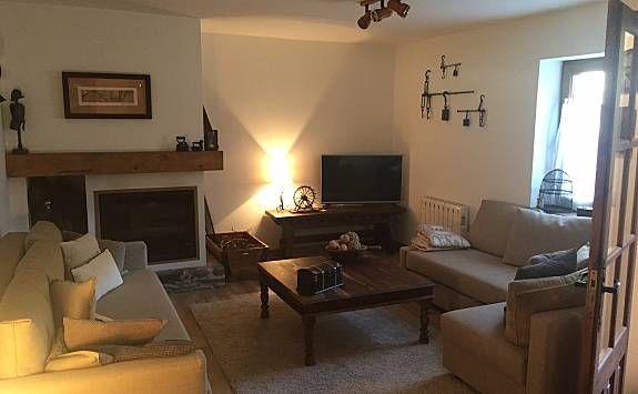 Vivienda en Salardu de 2 habitaciones