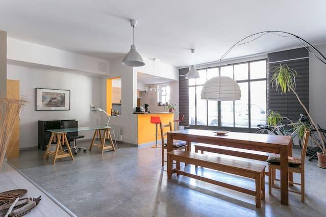 Casa atractiva para 4 huéspedes