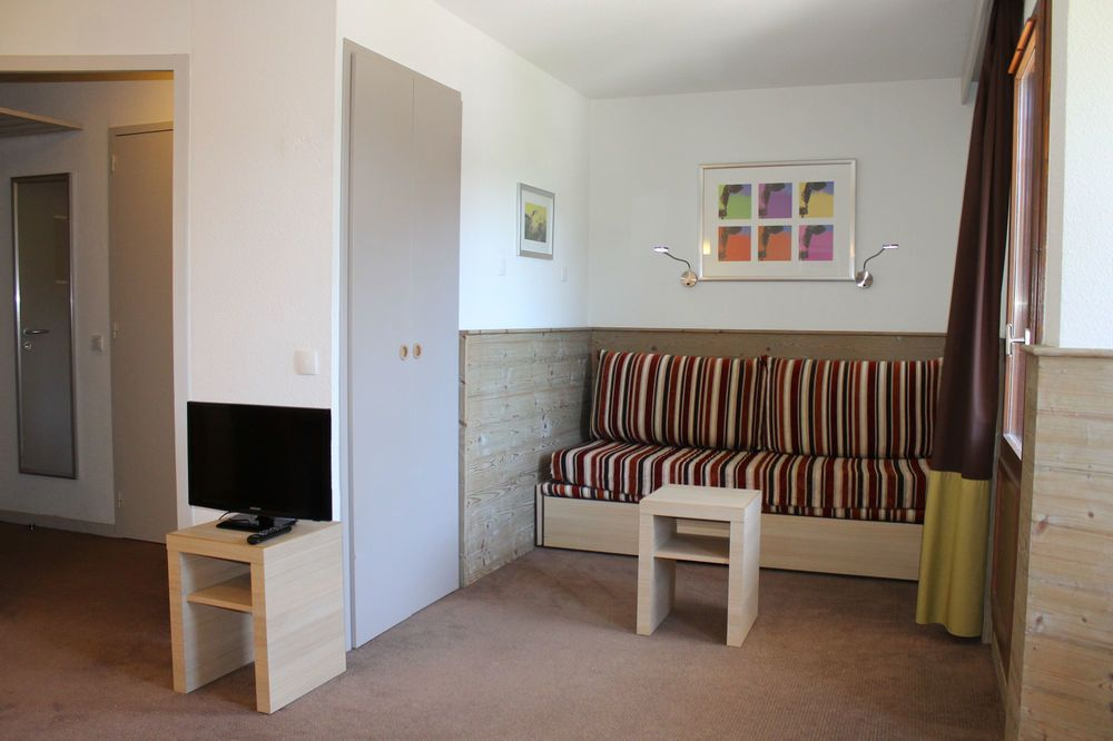 Holiday rental with parking included and 6 rooms