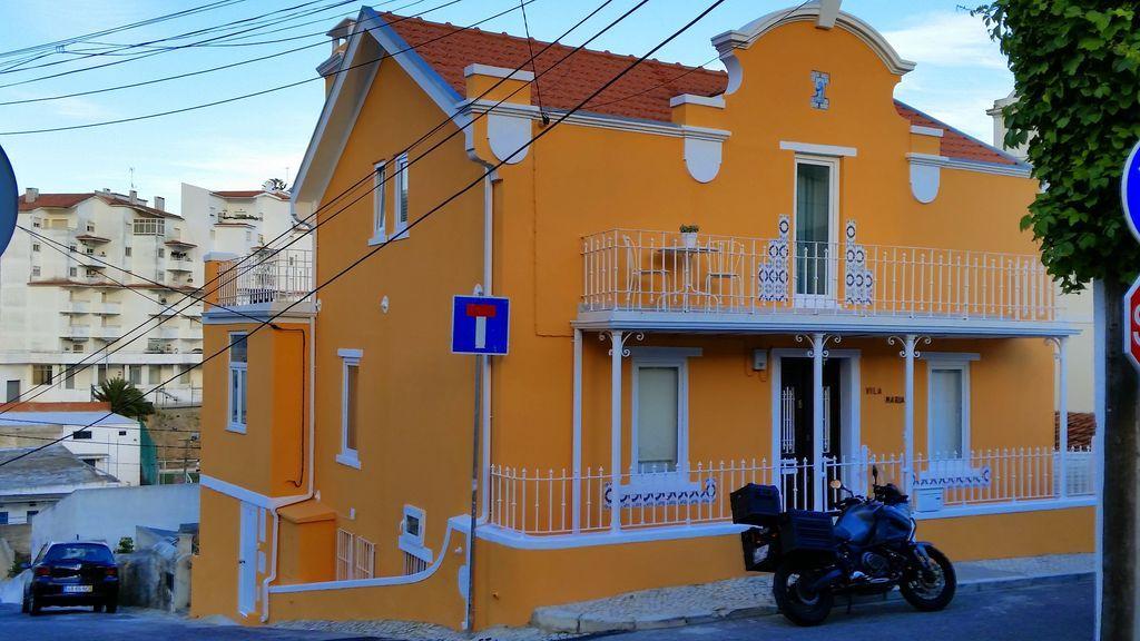 Casa de 92 m² en Estoril
