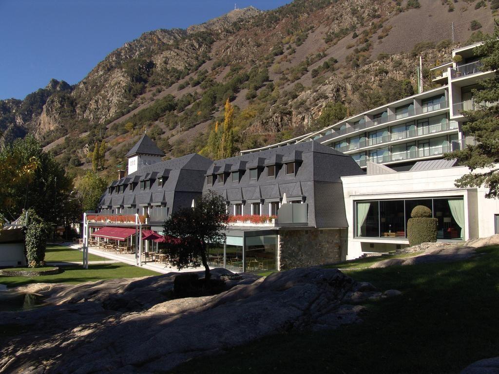 Logement à 8 chambres à Andorra la vella