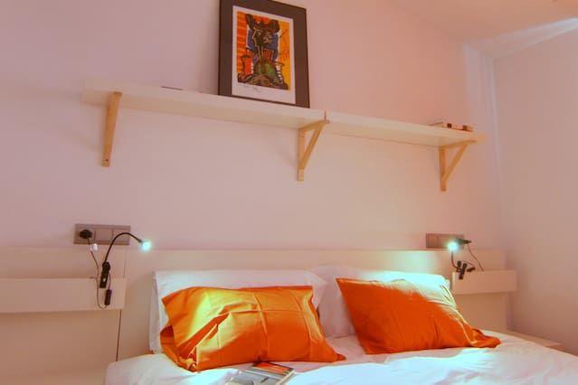 Apartamento en Vigo de 1 habitación