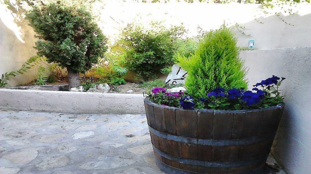 Piso con jardín en Robledo de chavela