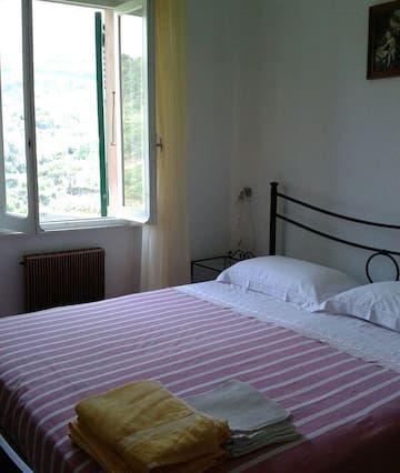 Alojamiento en Corniglia de 1 habitación