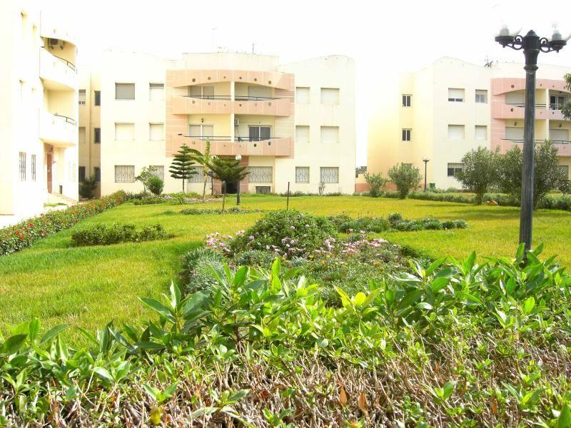 Apartment  Mohammedia Morocco