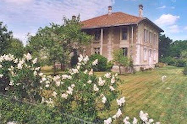 Residencia familiar en Salles