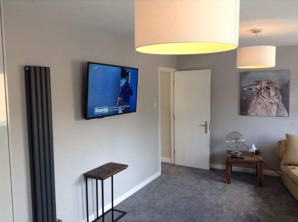 Apartment with wi-fi in Solihull