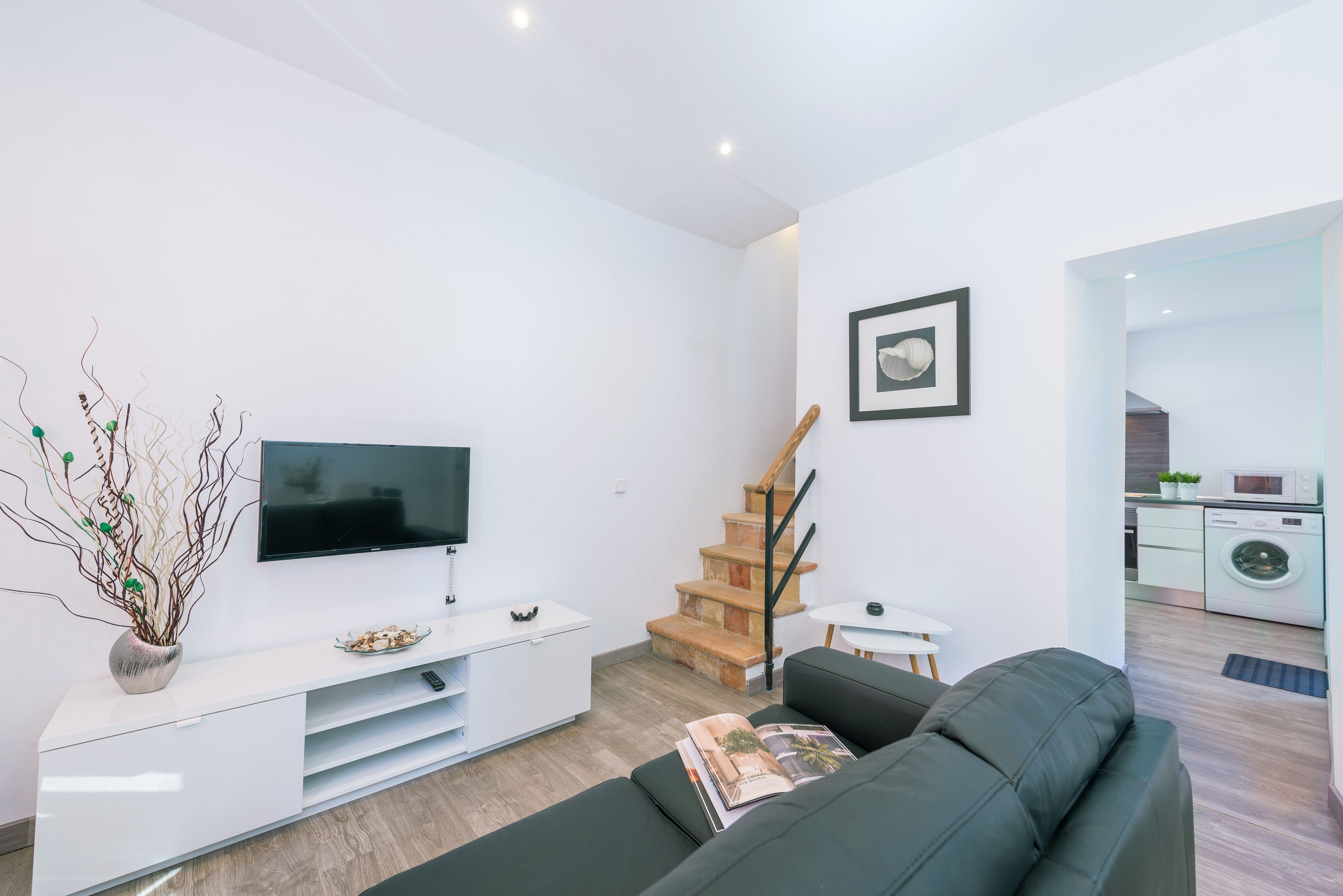 Apartamento en Port d'andratx con wi-fi