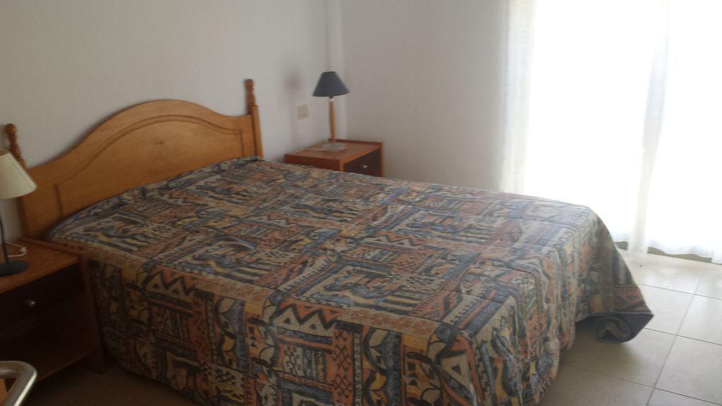 Apartamento para 3 en Santa cruz de tenerife