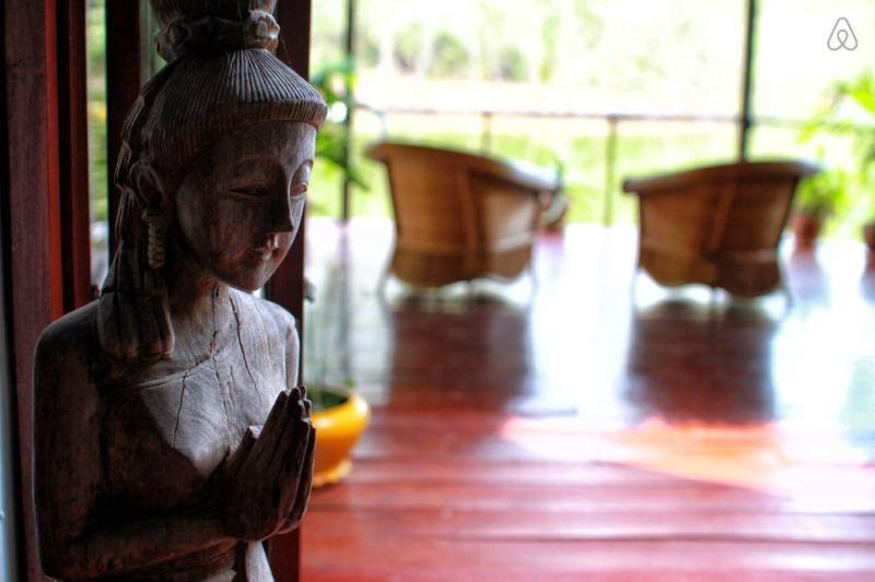 Baan Zen Waterfront Retreat