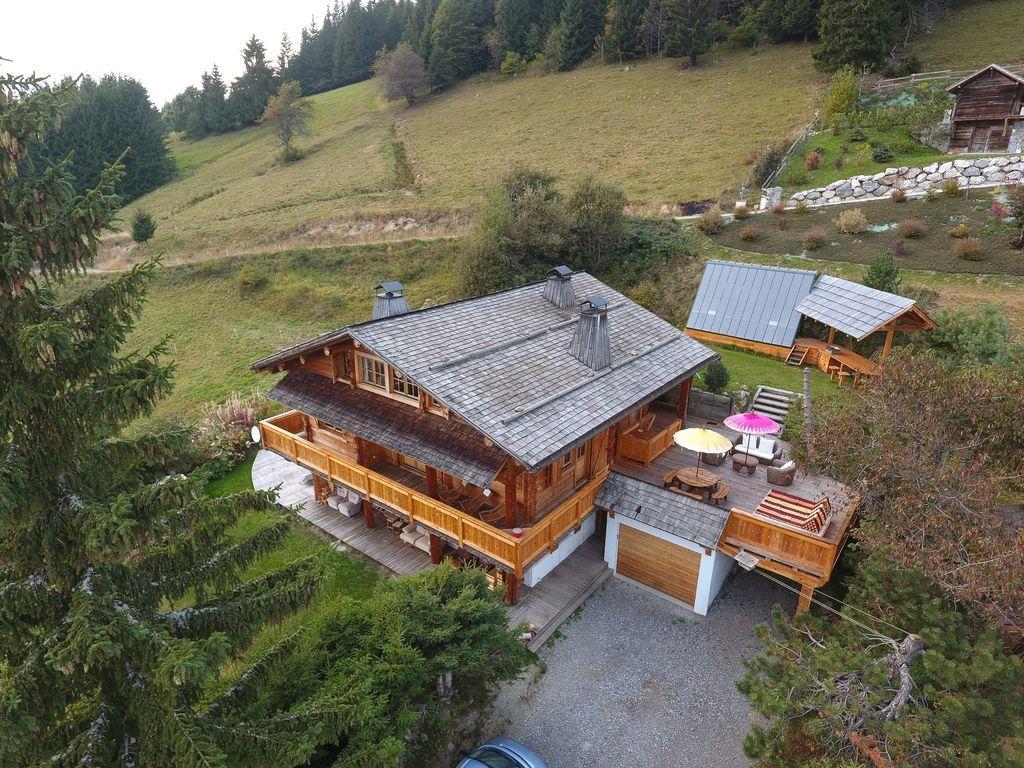 Casa de 300 m² para 12 huéspedes