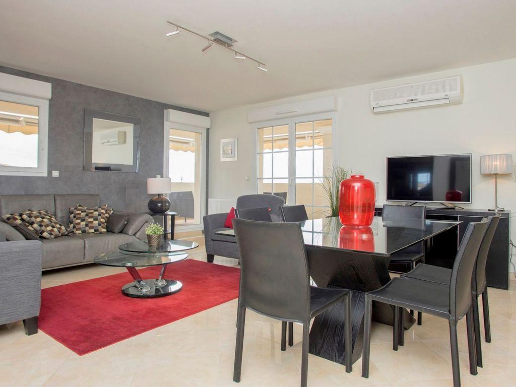 Apartamento de 3 habitaciones en Montpellier
