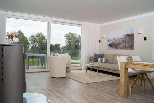 Ferienunterkunft mit 1 Zimmer in Grömitz
