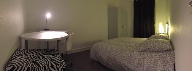 5min de apartamentos 3 habitaciones Rouen