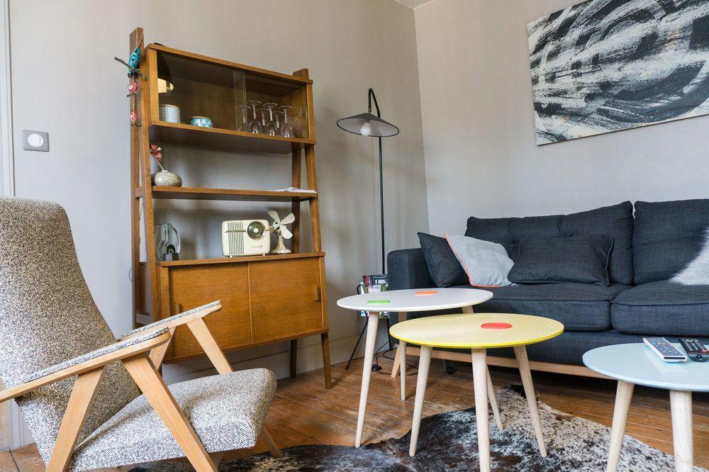 Provisto piso en Rouen