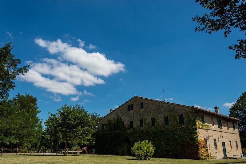 Villa CALTERRAZZANO