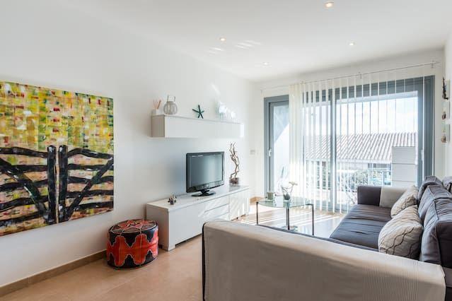 Confortable logement à Ciutadella de menorca