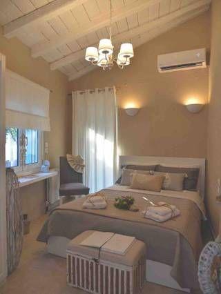 Alojamiento para 5 huéspedes de 2 habitaciones