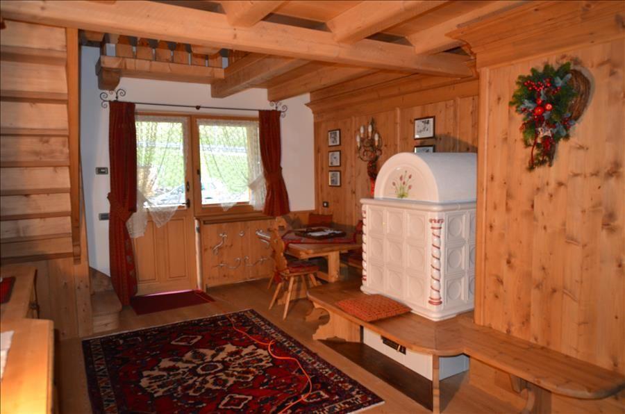 Ferienwohnung auf 70 m² in Cortina d'ampezzo