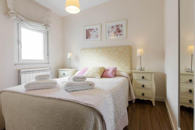 Apartamento de 35 m² en Salamanca