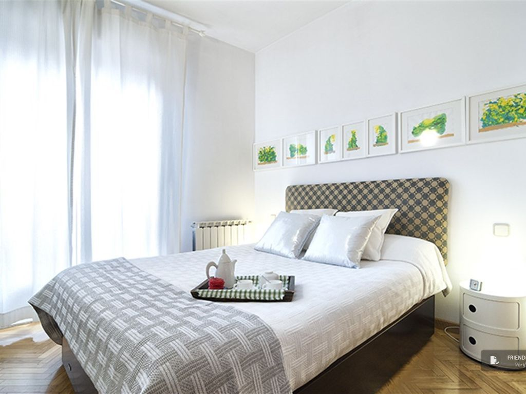 Hébergement à 1 chambre avec wi-fi