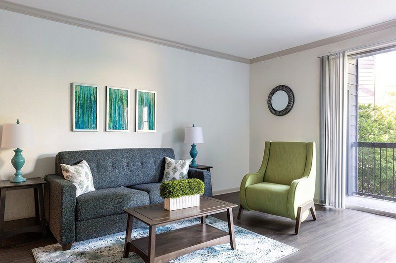 Apartamento para 8 huéspedes en Austin