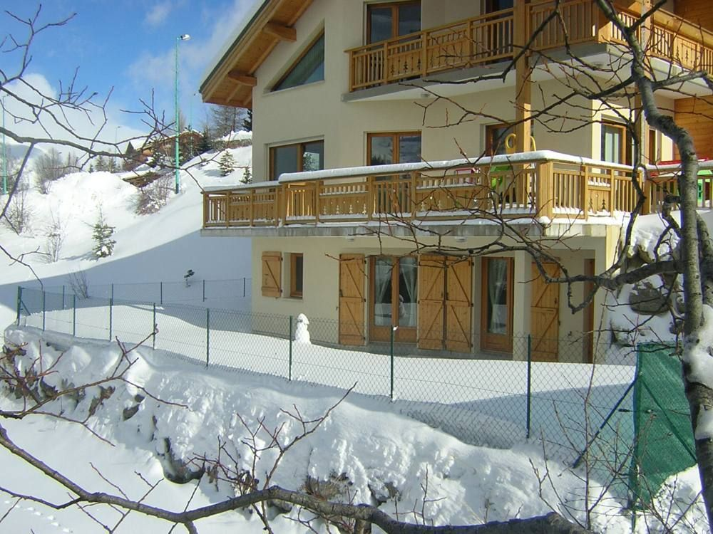 Apartamento de 42 m² en Les 2 alpes