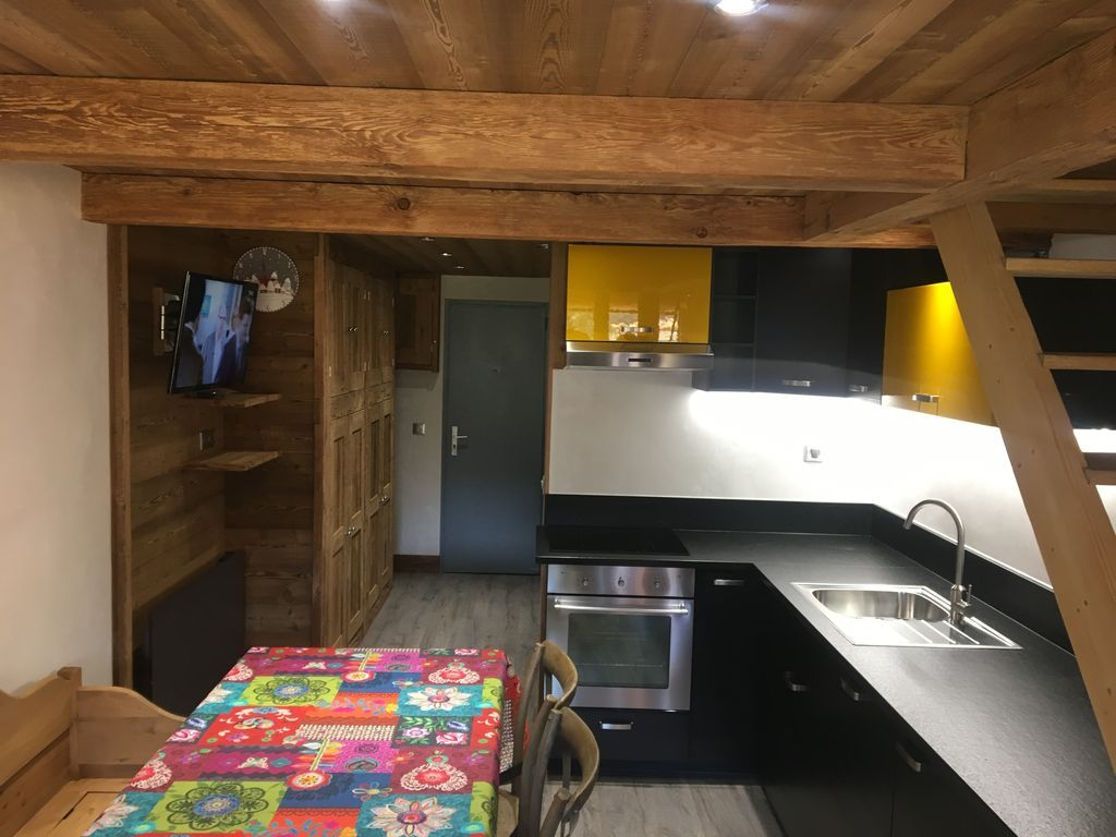 40 m² property for 4 guests