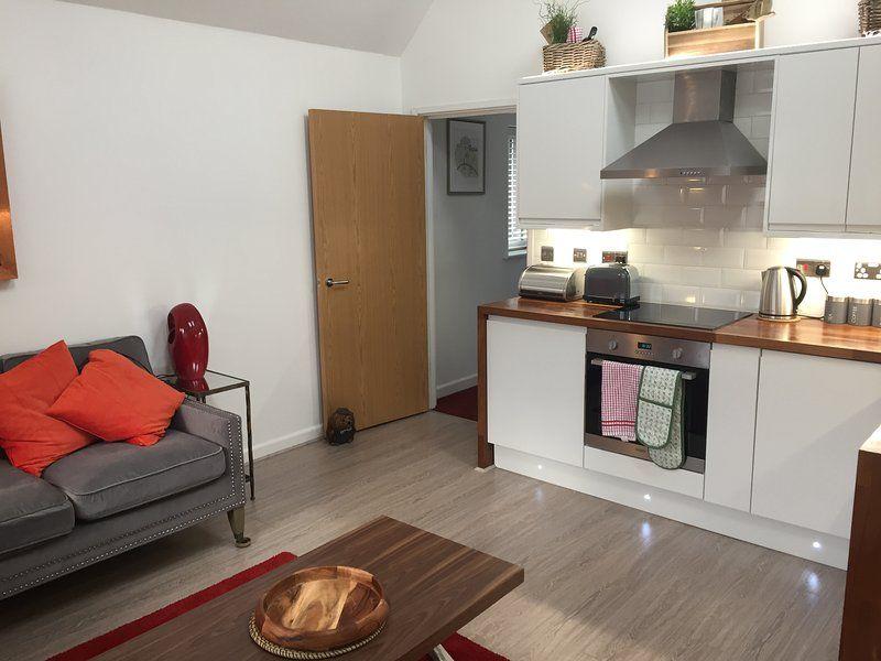 Harpenden House Apartment 7