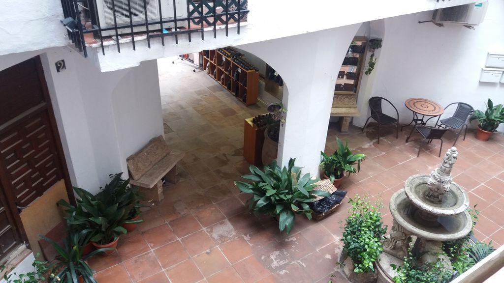 Maravilloso apartamento en Mijas con Sábanas y toallas y Balcón