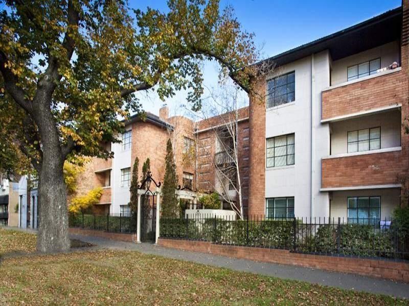 Apartamento de 2 habitaciones en Melbourne