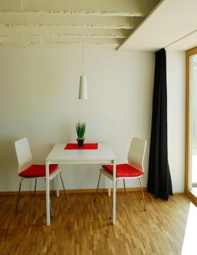 Apartamento con wi-fi en Konstanz