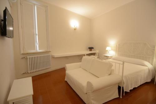 Apartamento provisto de 2 habitaciones