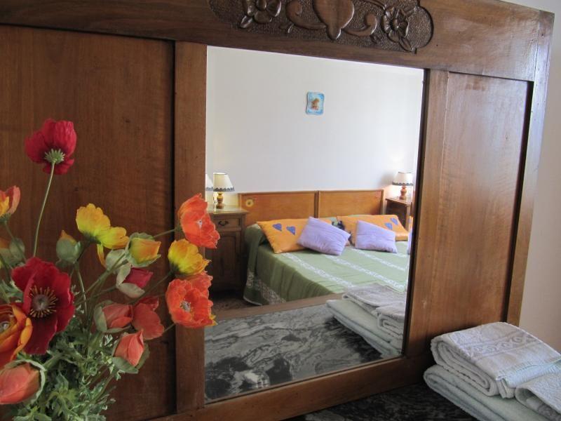 Apartamento con todo lo necesario de 1 habitación
