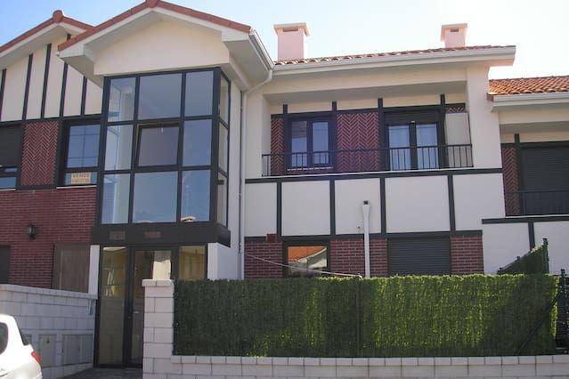 Apartamento popular en Cudón